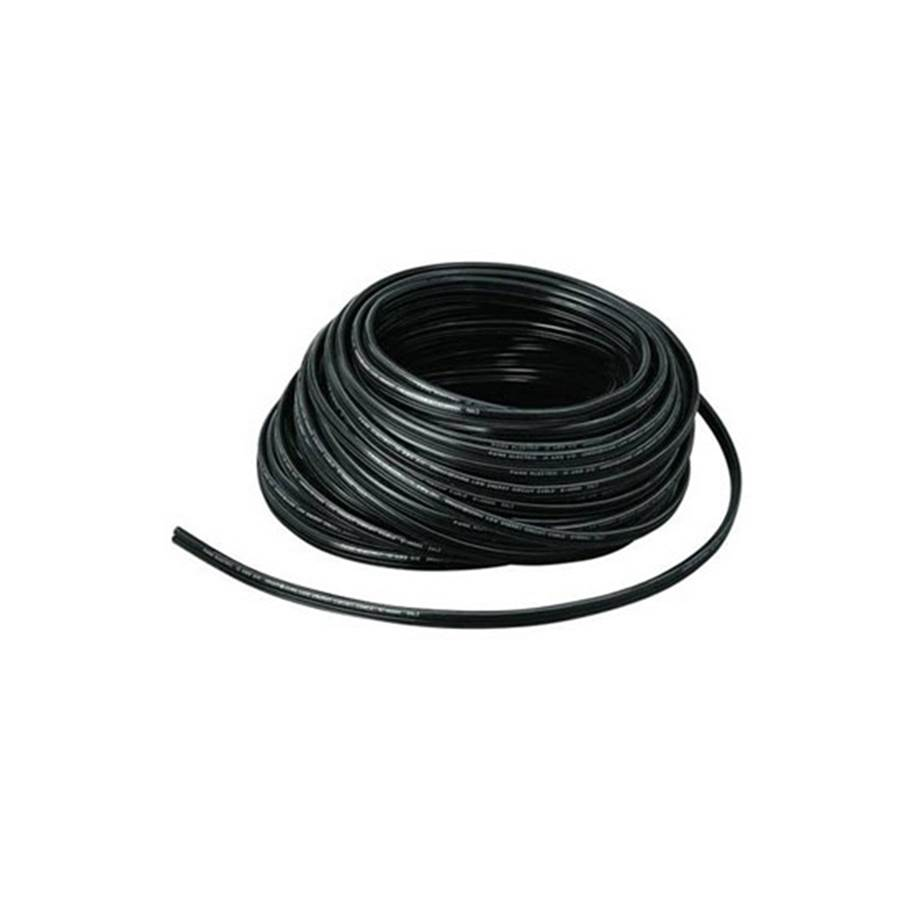 Black WAC Lighting 8002-BK WAC Accessories 3-Way Y Connector for Landscape Tape Light
